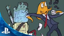 Octodad: Deadliest Catch - Videodiario del dietro le quinte