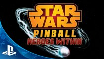 Star Wars Pinball - Trailer del DLC Heroes Within