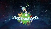 Cosmochoria - Il trailer di Greenlight
