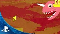 Nidhogg - Trailer della versione PlayStation 4