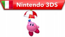 """Kirby: Triple Deluxe - Il trailer """"Incontra Kirby!"""""""