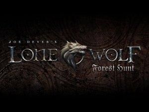 Joe Dever's Lone Wolf - Caccia nella Foresta per iPad