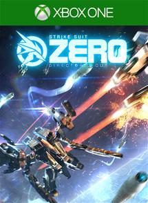 Strike Suit Zero: Director's Cut per Xbox One