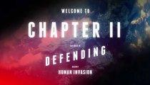 Anomaly Defenders - Guida alla difesa contro l'invasione umana Capitolo 2