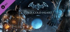 Batman: Arkham Origins - Cold, Cold Heart per PC Windows