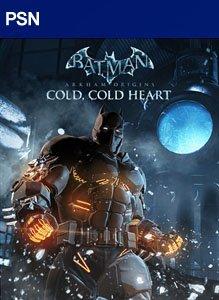Batman: Arkham Origins - Cold, Cold Heart per PlayStation 3