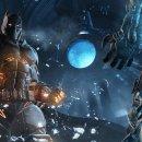 Batman: Arkham Origins, la prima immagine del DLC Cold, Cold Heart