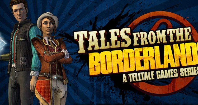 Tales from The Borderlands in arrivo su  …