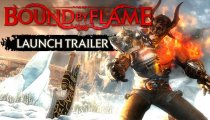 Bound by Flame - Il trailer di lancio
