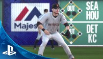 MLB 14: The Show - 10 minuti di gameplay della versione PlayStation 4