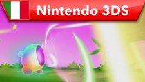 Kirby: Triple Deluxe - Spot TV sull'azione