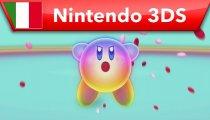 Kirby: Triple Deluxe - Spot TV sulle trasformazioni
