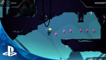 Velocity 2X - Trailer del gameplay dalla versione alpha