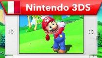Mario Golf: World Tour - Il trailer di lancio italiano
