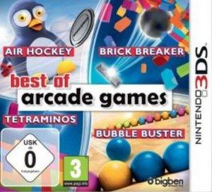 Best of Arcade Games per Nintendo 3DS