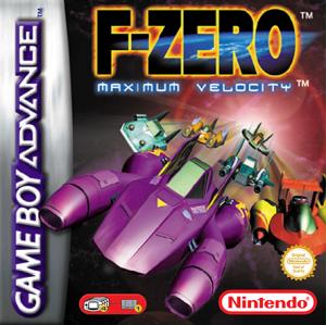 F-Zero: Maximum Velocity per Nintendo Wii U
