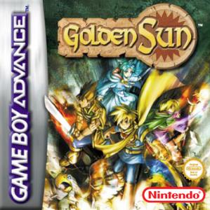 Golden Sun per Nintendo Wii U
