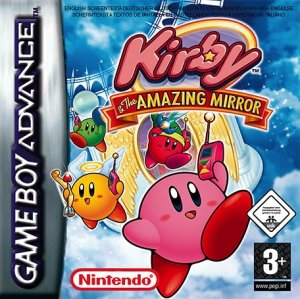 Kirby and the Amazing Mirror per Nintendo Wii U