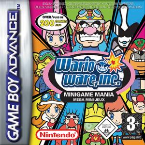 WarioWare, Inc.: Mega Microgame$! per Nintendo Wii U