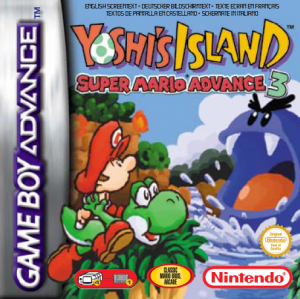 Yoshi's Island: Super Mario Advance 3 per Nintendo Wii U