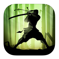 Shadow Fight 2 per iPhone