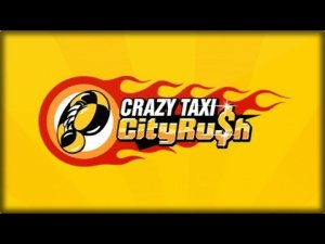 Crazy Taxi: City Rush per iPad