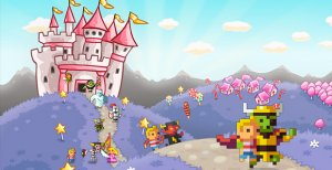 Demons vs Fairyland per iPhone