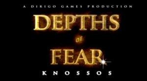 Depths of Fear :: Knossos per PC Windows