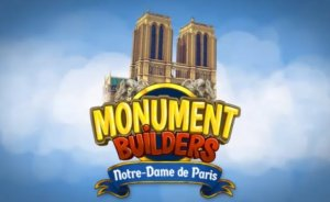 Monument Builders: Notre-Dame de Paris per PC Windows