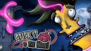 Stick it to the Man per PlayStation 4