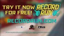 Record Run - Trailer di lancio