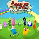 I nuovi Adventure Time e Falling Skies giocabili al Comic-Con