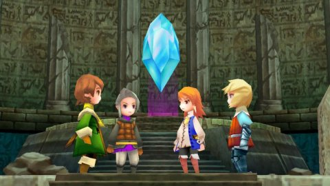 Final Fantasy Pixel Remaster: review bombing on Metacritic, fans demand the console versions