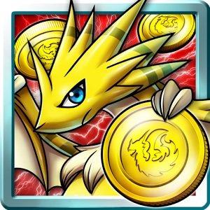 Dragon Coins per iPad