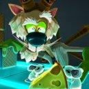 MouseCraft ha una data di lancio su PlayStation Vita e un trailer di presentazione