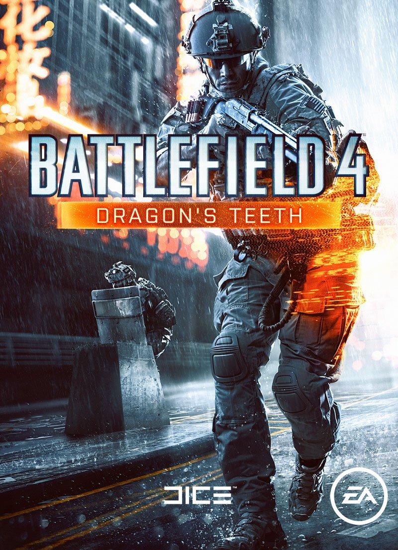 I primi dettagli su Battlefield 4: Dragon's Teeth arriveranno la settimana prossima