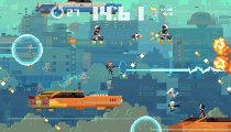 Super Time Force - Trailer sullo slow motion