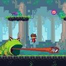 Adventures of Pip è il nuovo platform di sviluppatori ex-WayForward, ora su Kickstarter
