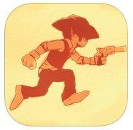 Gunman Clive per iPhone