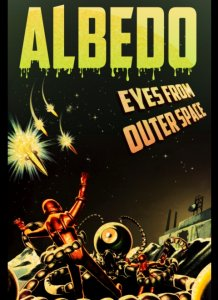 Albedo: Eyes from Outer Space per PC Windows