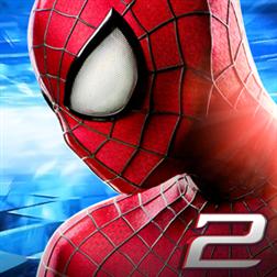 The Amazing Spider-Man 2 per Windows Phone