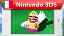 Mario Golf: World Tour - Il trailer dei personaggi