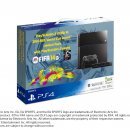 PlayStation 4 in bundle con FIFA 14 in Giappone