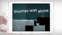 Thomas Was Alone - Il trailer della versione iPad