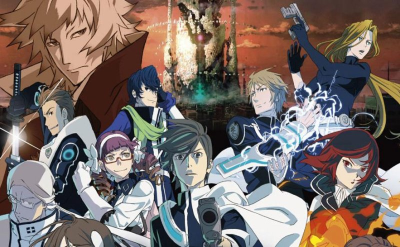 Ghostlight porta l'RPG nipponico Lost Dimension su PC