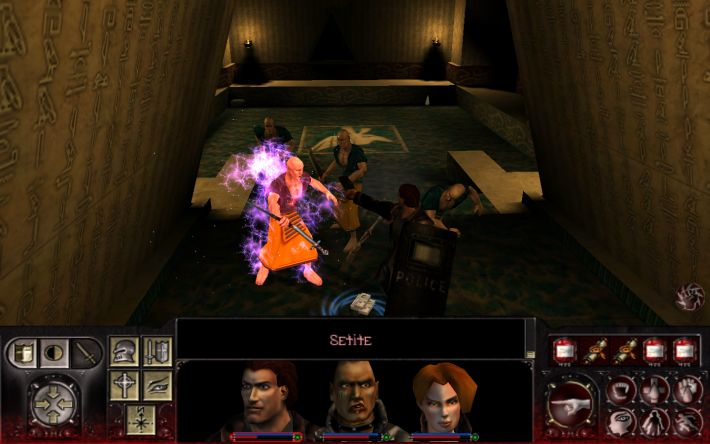 Vampire: The Masquerade Bloodlines e tutti i giochi del World of Darkness