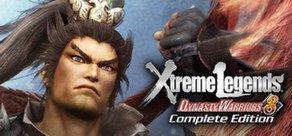 Dynasty Warriors 8: Xtreme Legends per PC Windows