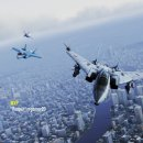 Regali da Bandai Namco per festeggiare i due milioni di download di Ace Combat Infinity