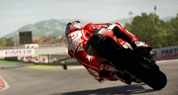 MotoGP 15 - Annunciato MotoGP 15 - Multiplayer.it