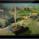 World of Tanks Blitz è disponibile su App Store